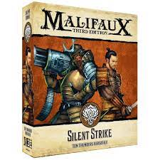 Ten Thunders: Silent Strike | All About Games