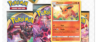 Pokemon Darkness Ablaze 3 Pack Blister | All About Games