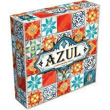 Azul | All About Games