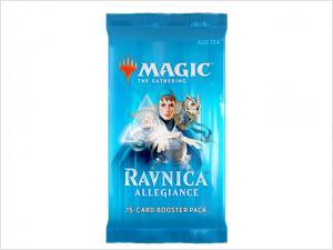 Ravnica Allegiance Booster Pack | All About Games