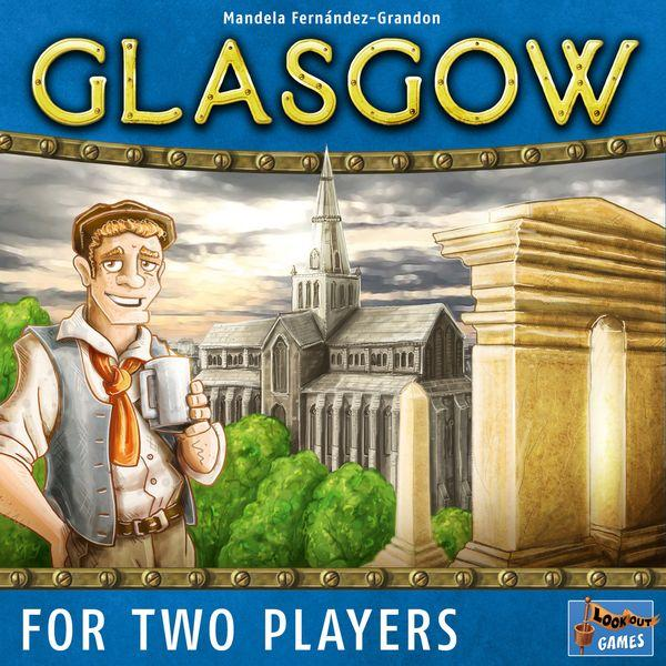 Glasgow | All About Games