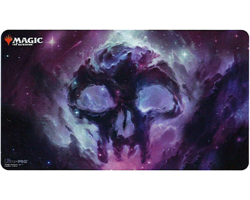 Ultra Pro Play Mat Magic the Gathering Celestial Lands Swamp | All About Games