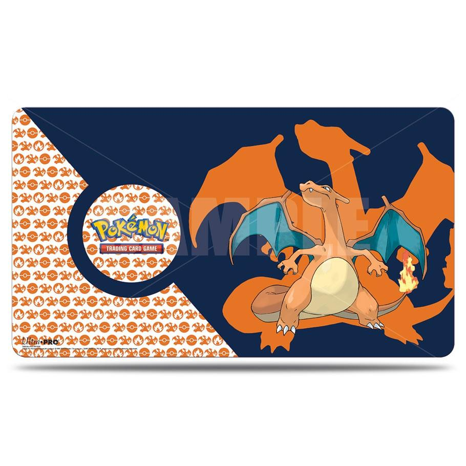 Playmat: PKM: Charizard | All About Games