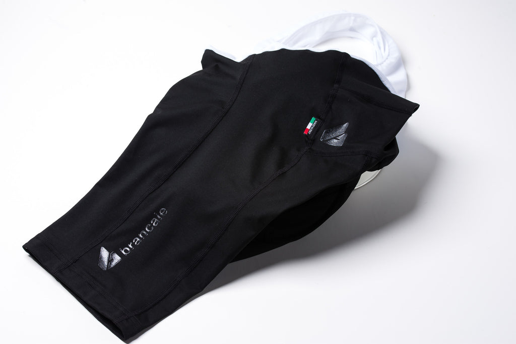 Cycling Bib Shorts Made in Italy