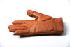 Leather City Cycling Gloves