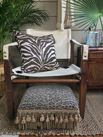 british colonial safari arne norell chair