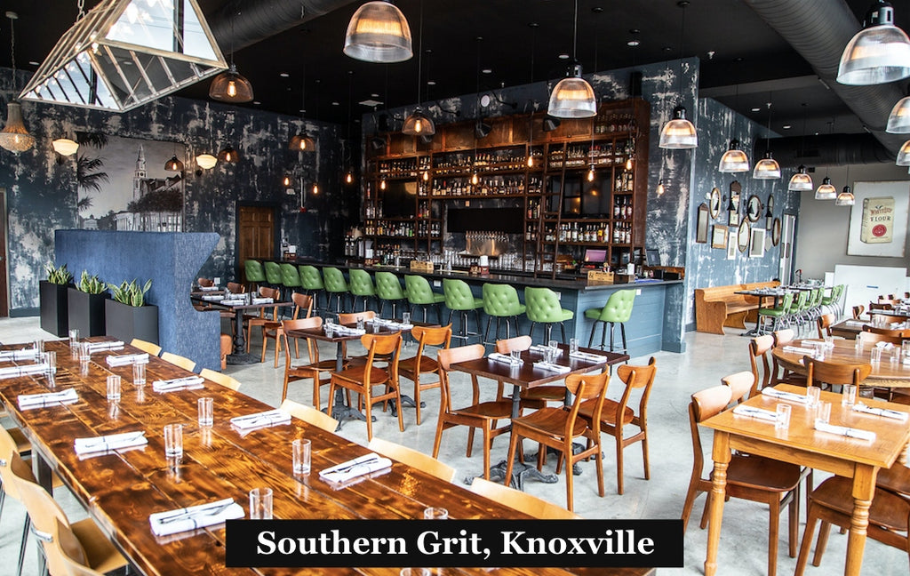 Southern Grit Knoxville