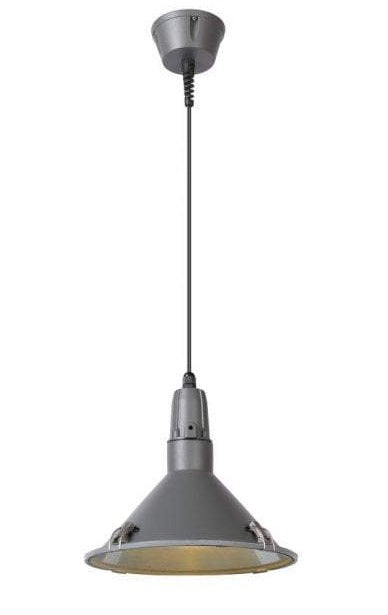 Grey Industrial Pendant Light - CENTURIA