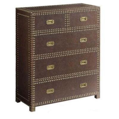 Nailhead Campaign Chest - CENTURIA