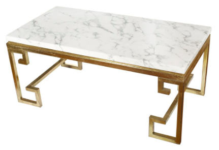 Ludus Coffee Table - CENTURIA