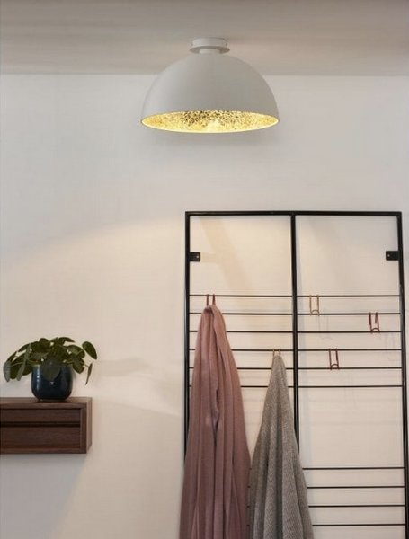 Modern Flush Mount Ceiling Light - CENTURIA