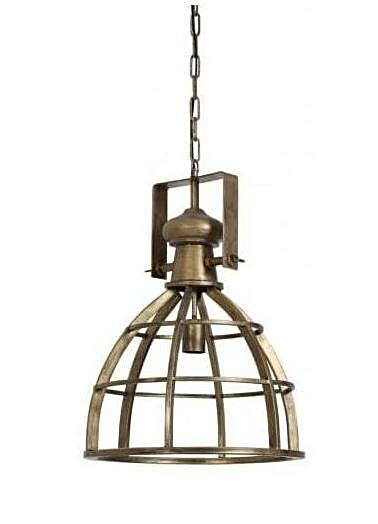 Amy Bronze Pendant Light - CENTURIA
