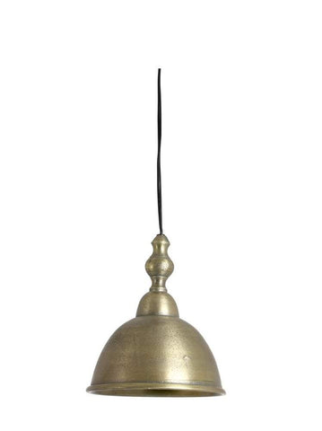 Amelia Antique Bronze Pendant Light - CENTURIA