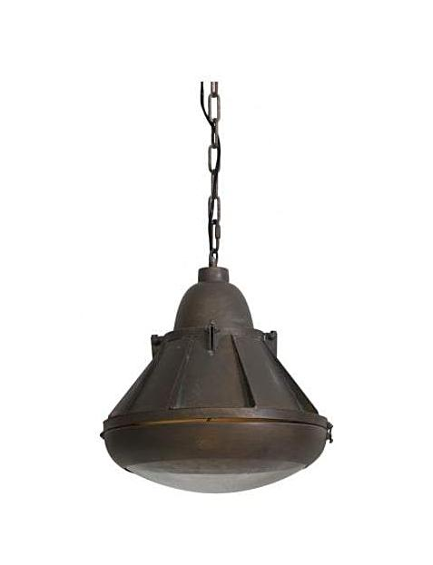 Antique Copper Vintage Style Light - CENTURIA