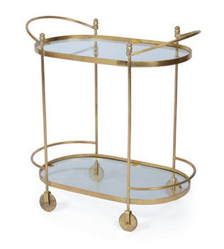 Brass Trolley Bar - CENTURIA