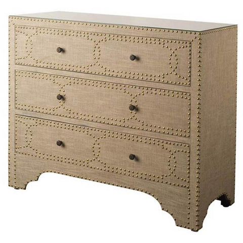 Carmen Chest of Drawers - CENTURIA