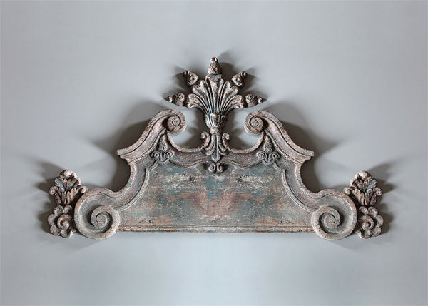Distressed French Style Wall Hanging - CENTURIA