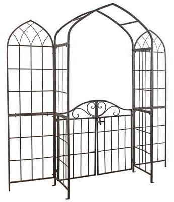 Large French Garden Gate - CENTURIA