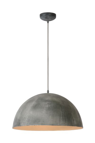 Matte Grey Dome Light - CENTURIA