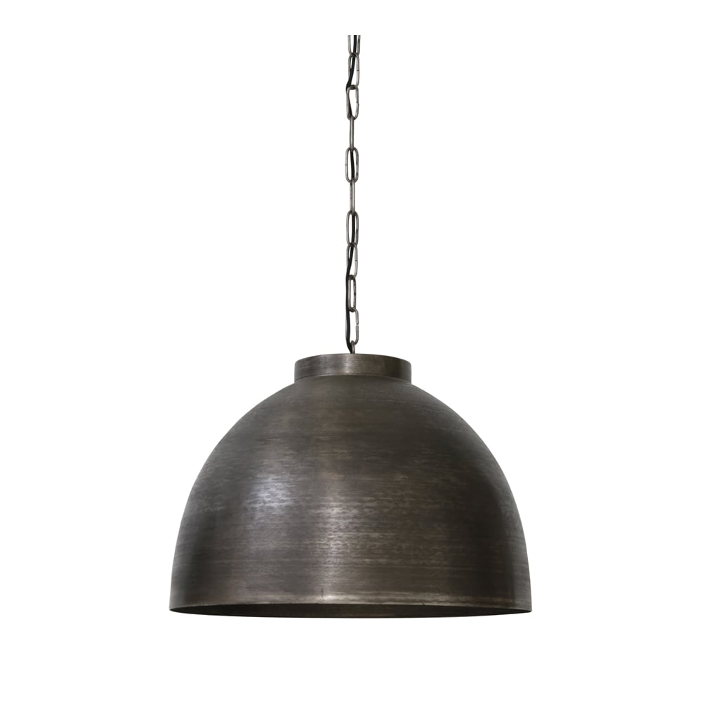 Raw Dark Nickel Dome Light - CENTURIA