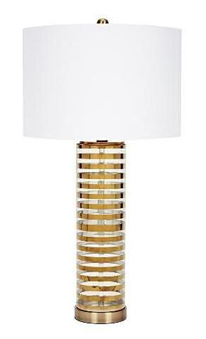 Callie Table Lamp - CENTURIA
