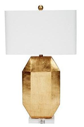 Grace Table Lamp - CENTURIA