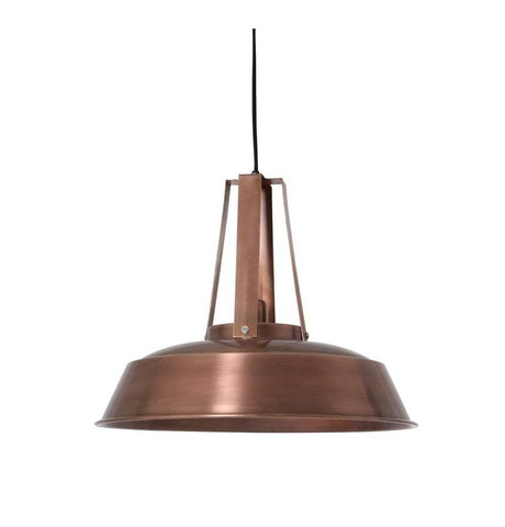 Inez Copper Pendant Light - CENTURIA