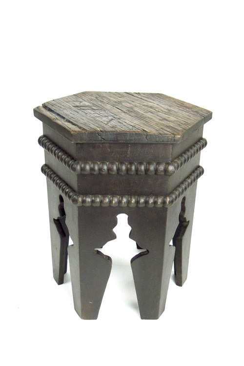 Moroccan Style Side Table - CENTURIA