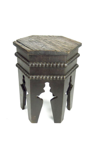 Moroccan Style Side Table   CENTURIA