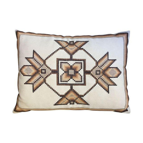Vintage Native Pillow - CENTURIA
