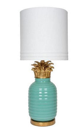 Regency Pineapple Lamp - CENTURIA