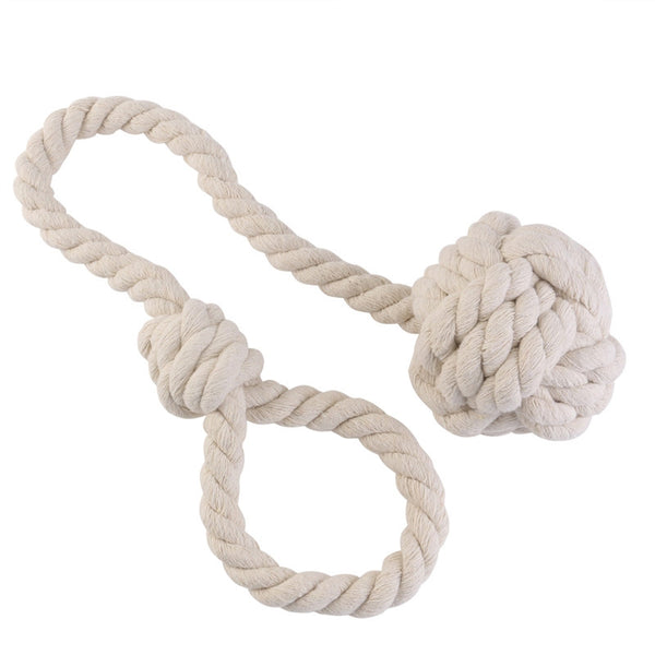 Nautical Rope Curtain Tie - CENTURIA