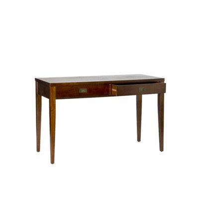 Traditional Wooden Desk - CENTURIA