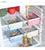 ABS Self Holder Rack - Fridge Organizer