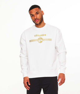 Gold Sweatshirts IV