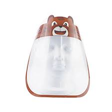 Load image into Gallery viewer, Kids Cartoon Face Shield (1pc/bag)
