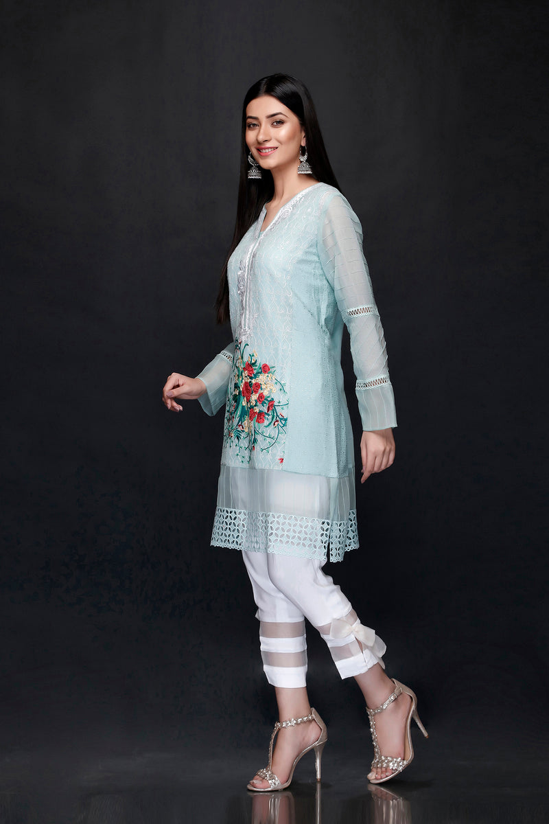 LAUNCHED LATEST EID COLLECTION 2019