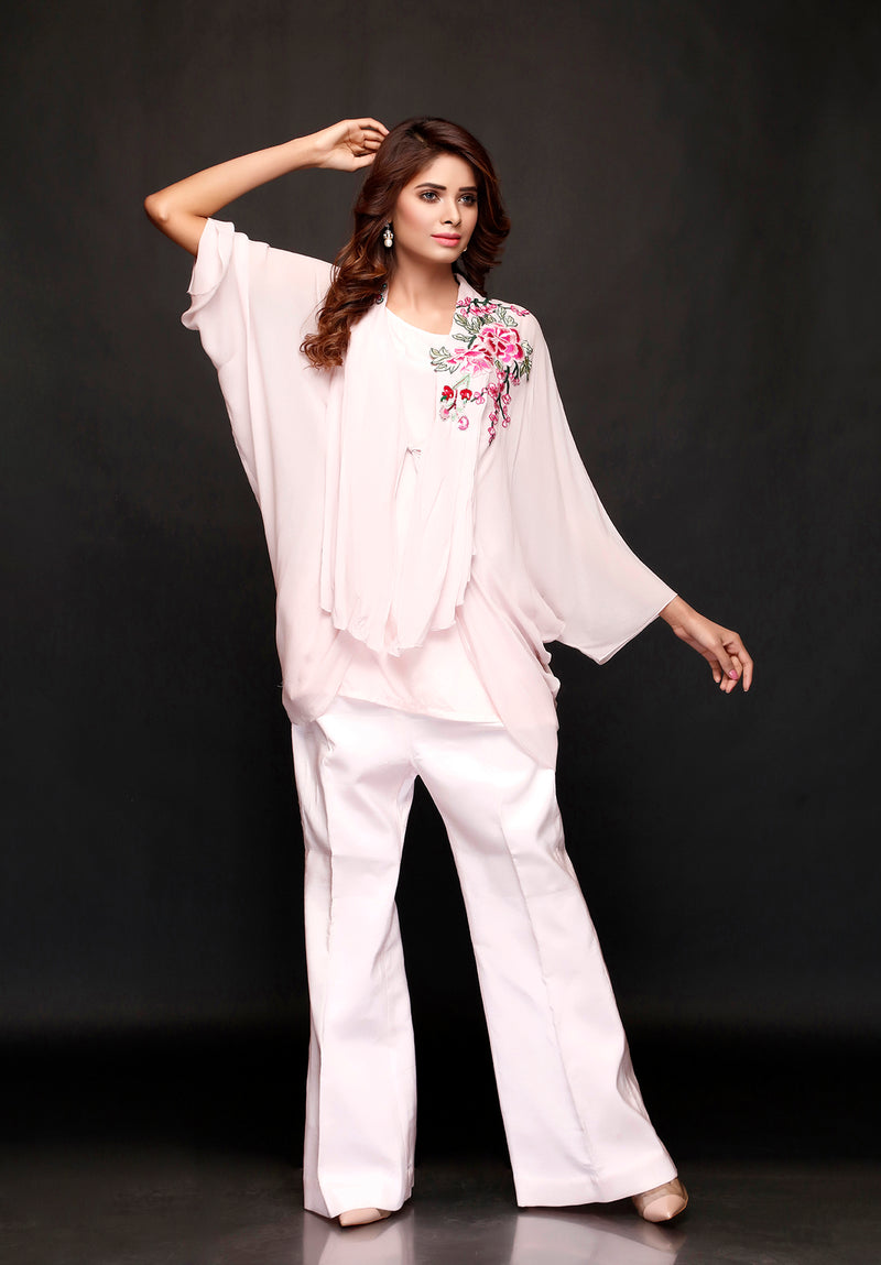 (SKU-1101)-1 PIECE ATTIRE-ONLY SHIRT