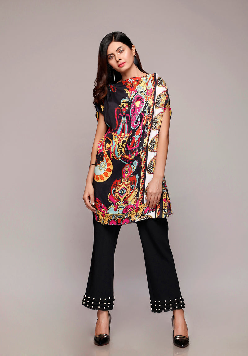 (SKU-1142)-1 PIECE ATTIRE-ONLY SHIRT