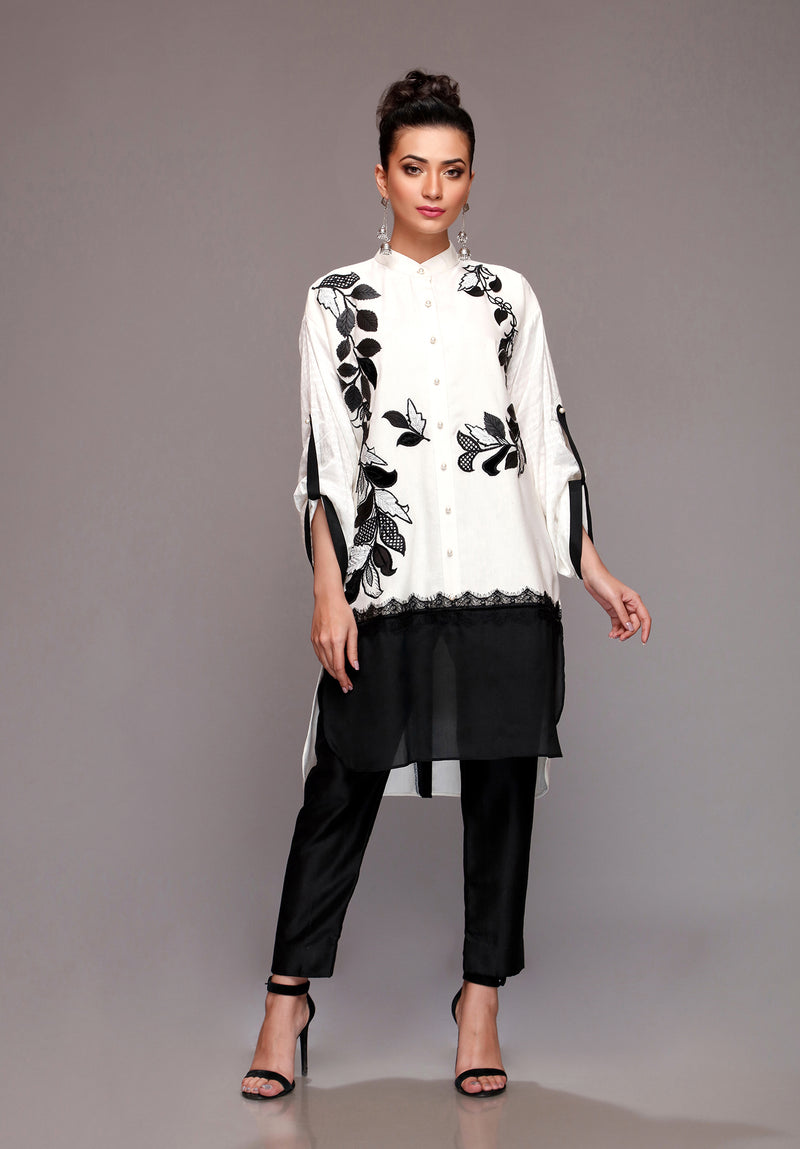 (SKU-1196)-1 PIECE ATTIRE-ONLY SHIRT