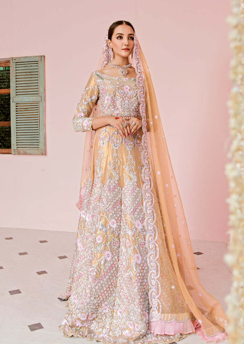 Style # 1353-Bridal (3Piece Rs.388,500/-)