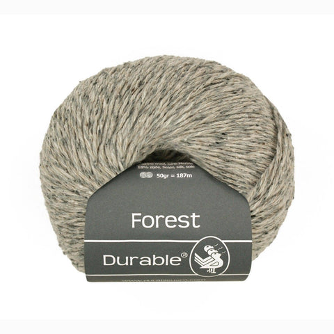 Durable Forest 50 gr. - 't kwassie v.o.f.