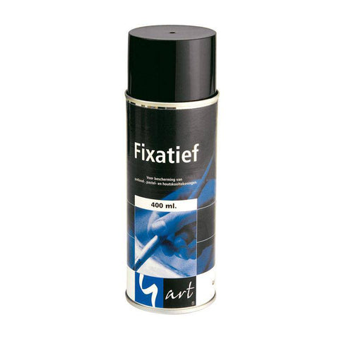 4art Fixatief 400ml
