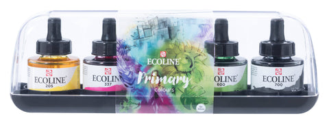 Ecoline Set Additioneel