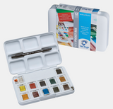 Van Gogh Aquarel Pocketbox