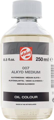 Alkydmedium 007 Fles 250 ml