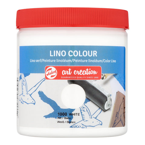 Talens Art Creation Lino Colour 250 ml Wit