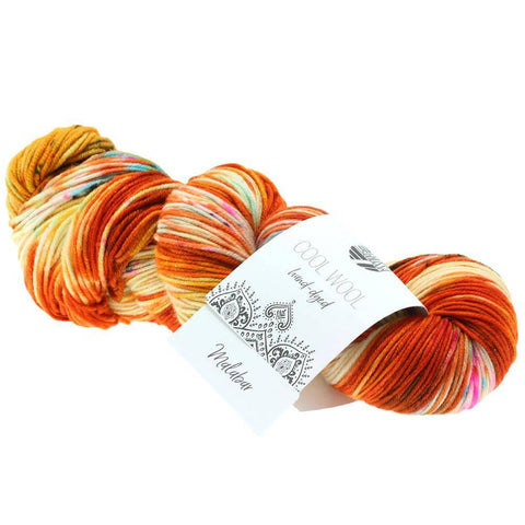Lana Grossa Cool Wool Hand-Dyed - 't kwassie v.o.f.