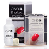CND Shellac Removal Kit