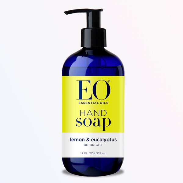 EO Lemon & Eucalyptus Liquid Hand Soap